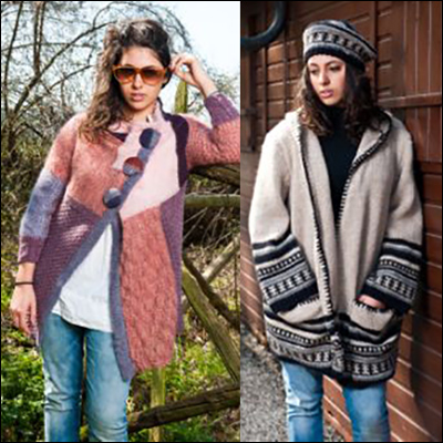 Knitwears women's collections