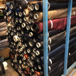 Sale in kg! Minimum 1 pallet! Various colors and types of lining.