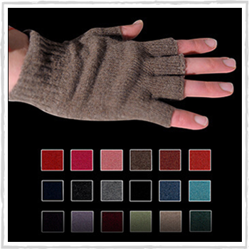 Man gloves color tabacco code 263 (16,50 euro)