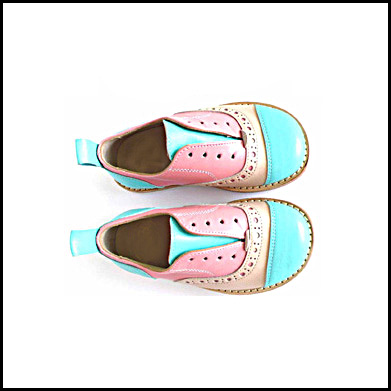 Kid - Girl shoes