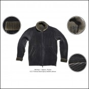 <h5>Composition: <strong>Merinos, Alpaca, Nylon, Gauge 3 and Hand Spray Double Colours Dyed</strong>.</h5>