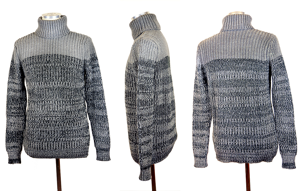 Sweater from man code 7942