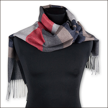 Scarves and Foulards<br />From 5 € upward