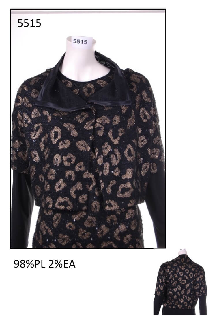 Woman sweater code 5515