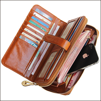 Small leather goods<br />From 10 € upward