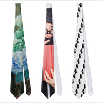 Ties<br />From 3,5 € upward