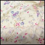 Образцы из текстильных композиций: 100% шелк (SE). Доступные объемы на метр!