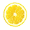Textile samples - Lemons fancy