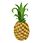 Textile samples - Pineapple fancy