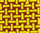 Textile samples - Yellow color