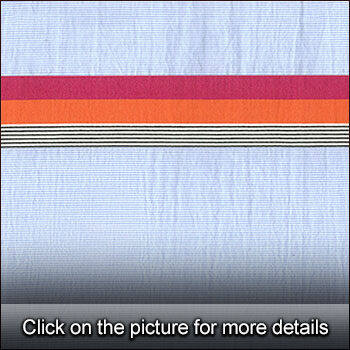 Striped fabrics - Textile composition: 100% Cotton (CO). Height: cm 148 and weight: gr.mtl 165