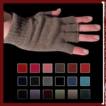 Composition: 95% cashmere (WS) and 5% other fibres (AF)