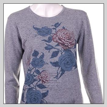 Woman sweaters code 5552
