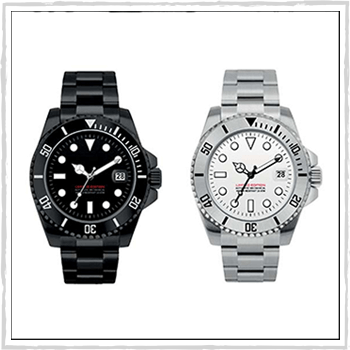 LIMITED EDITION watch Genesi. Material: stainless steel.