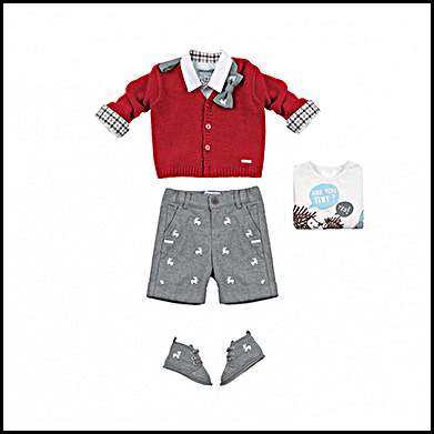 Kid - Boy clothes and shoes